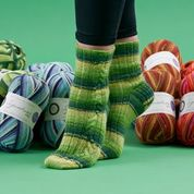 Step into Spring with our New Yarns from West Yorkshire Spinners featured image