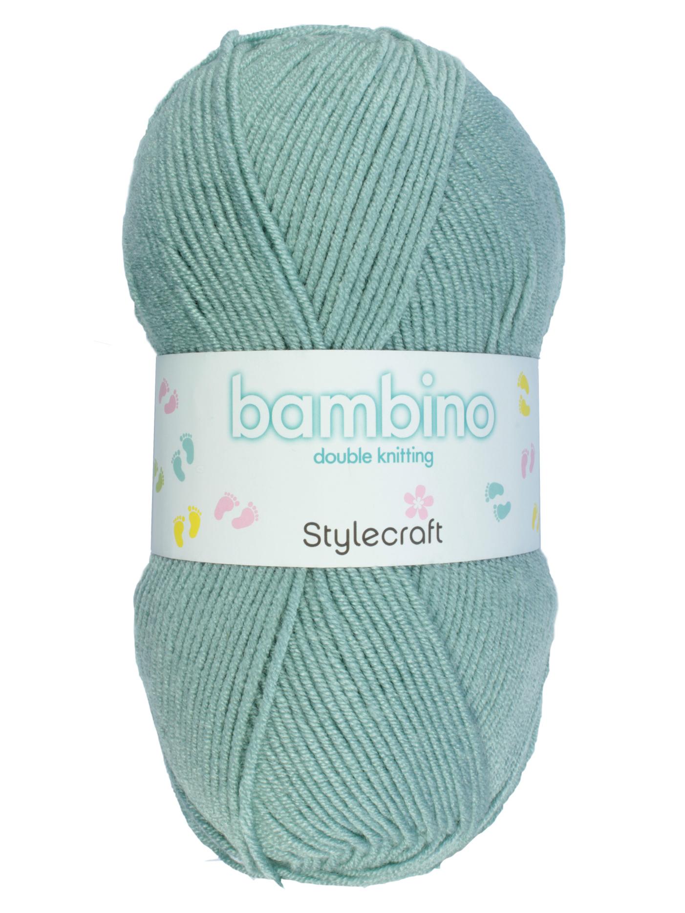 Stylecraft Bambino DK product image