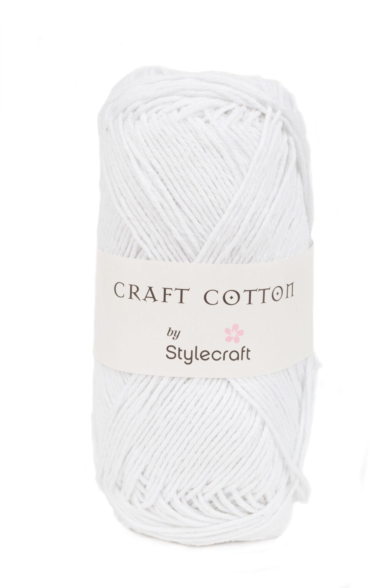 Stylecraft Craft Cotton product image