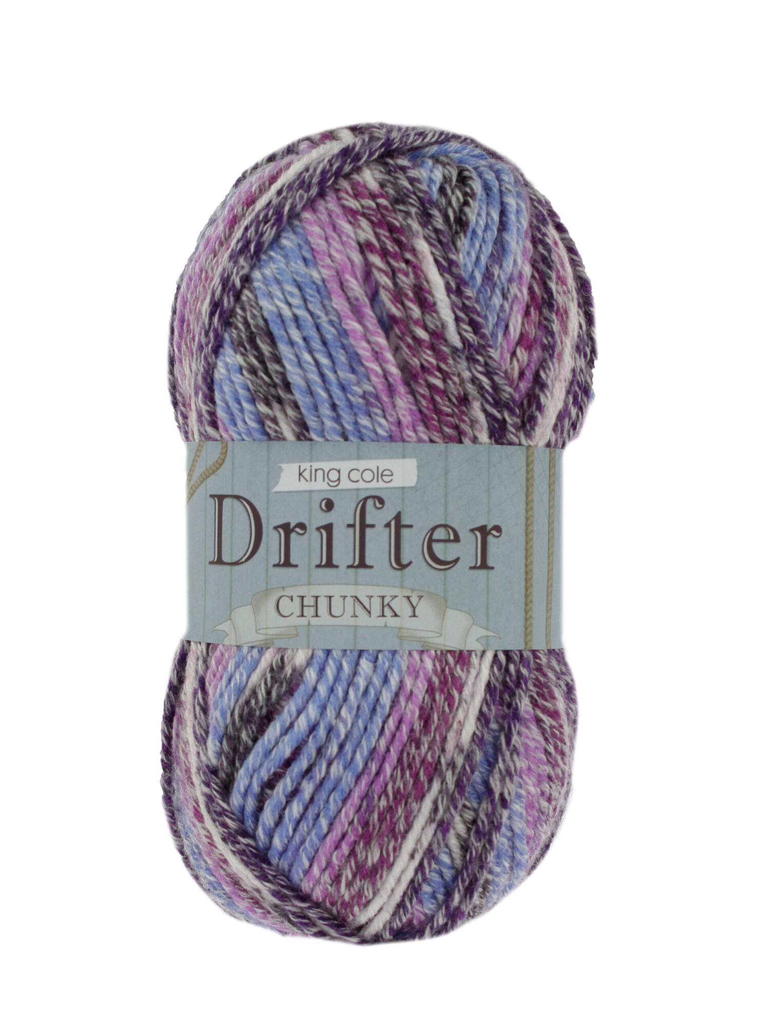 King Cole Drifter Chunky product image
