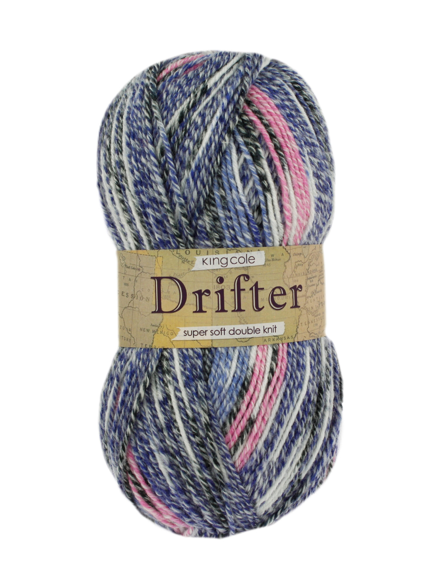 King Cole Drifter DK product image