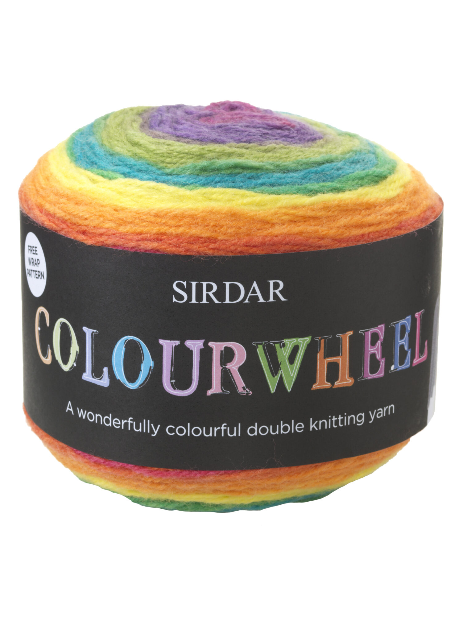 Sirdar Colourwheel product image