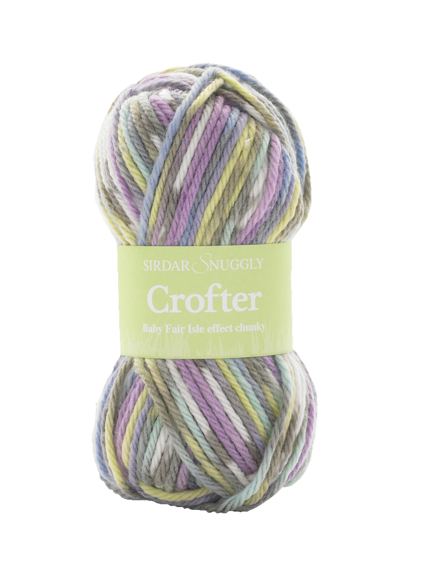 Sirdar Snuggly Baby Crofter Chunky product image