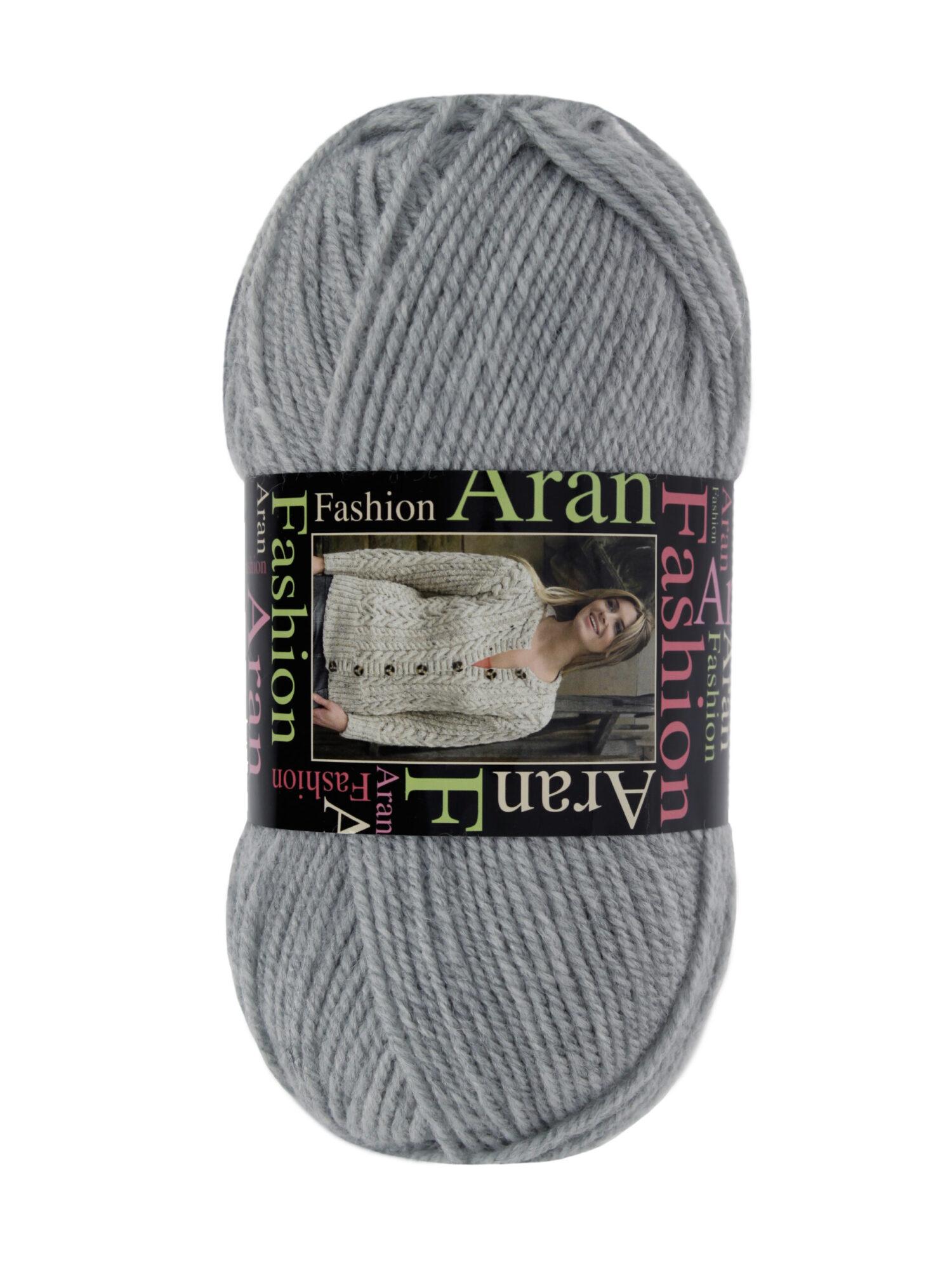 King Cole Fashion Aran product image