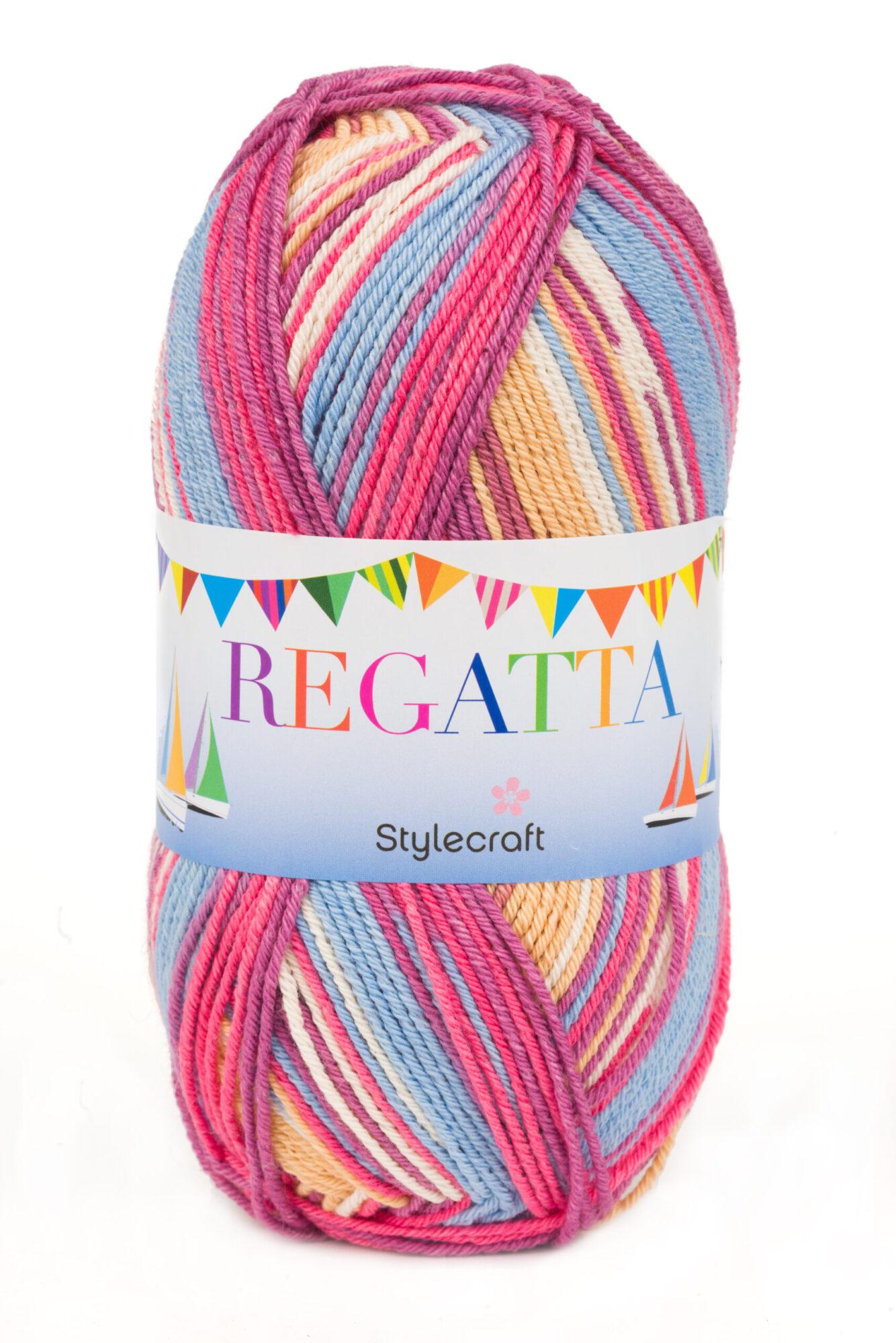Stylecraft Regatta DK product image