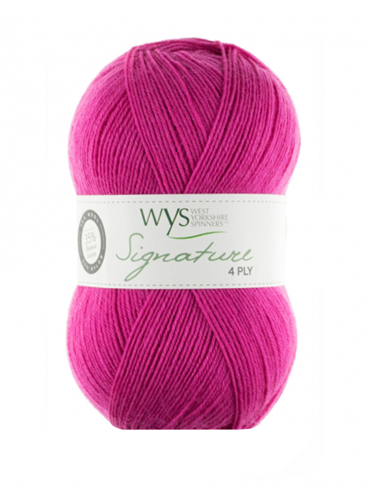 West Yorkshire Spinners Signature 4ply – Sweet Shop Range product image