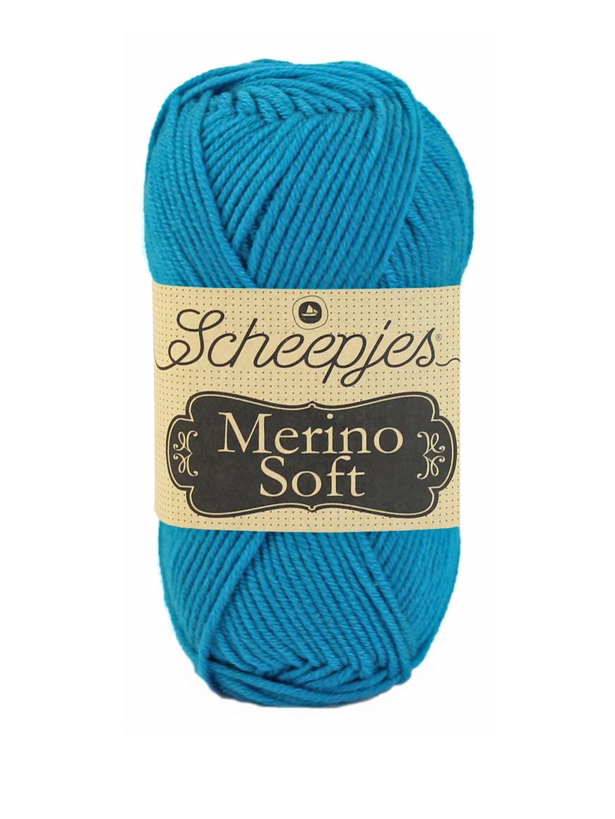 Scheepjes Merino Soft product image