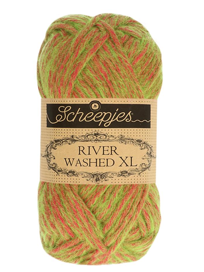 Scheepjes Riverwashed XL product image