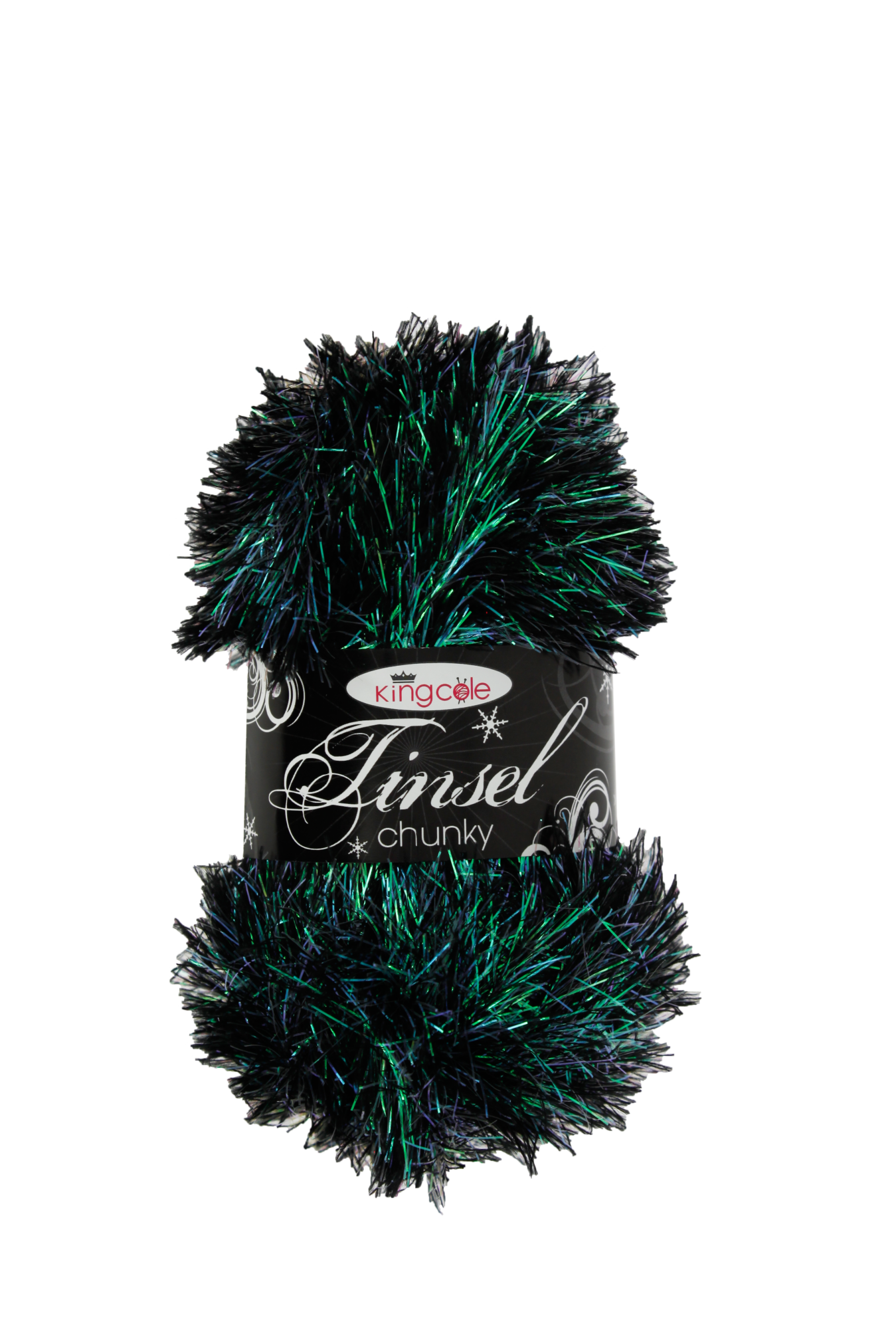King Cole Tinsel Chunky product image