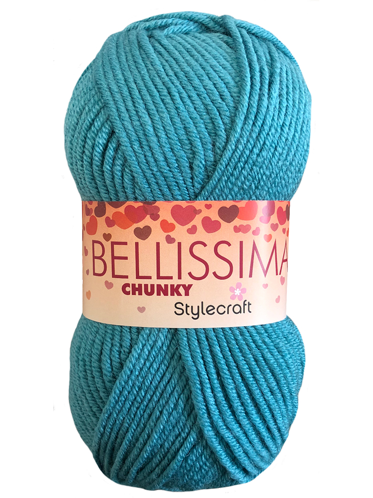 Stylecraft Bellissima Chunky product image