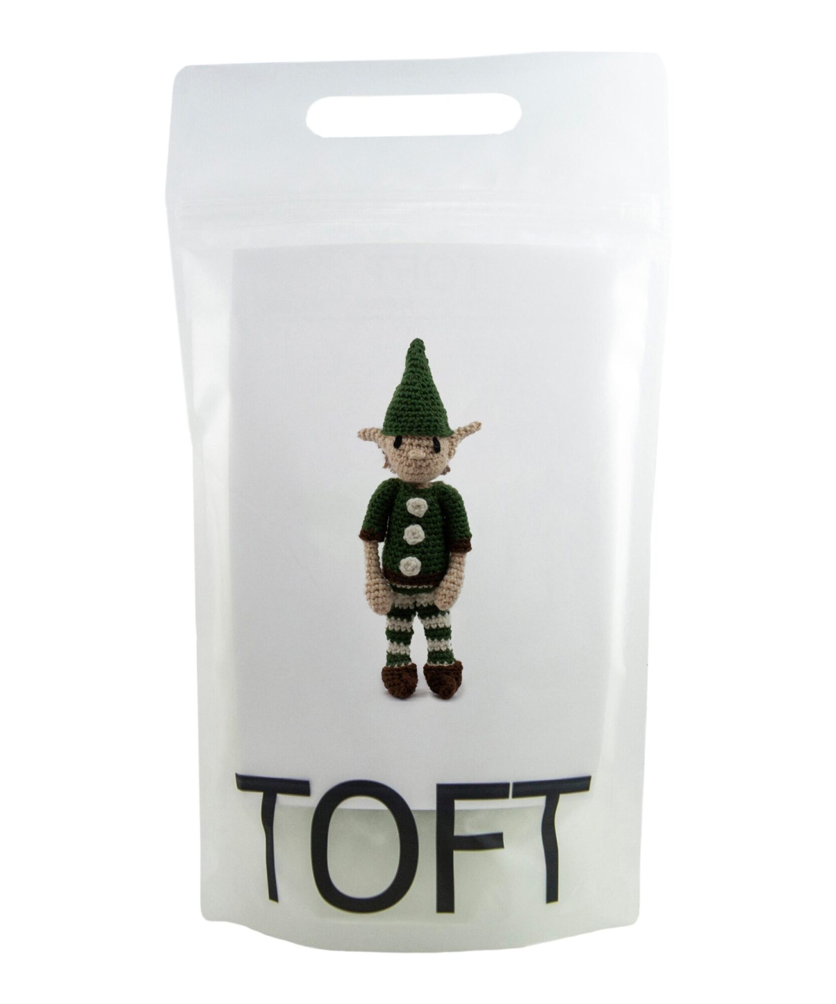 TOFT Elf Christmas Kit (Green) product image