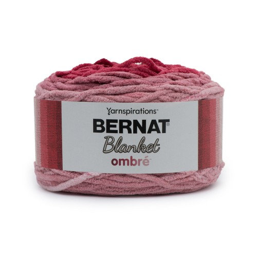 Bernat Blanket Ombre product image