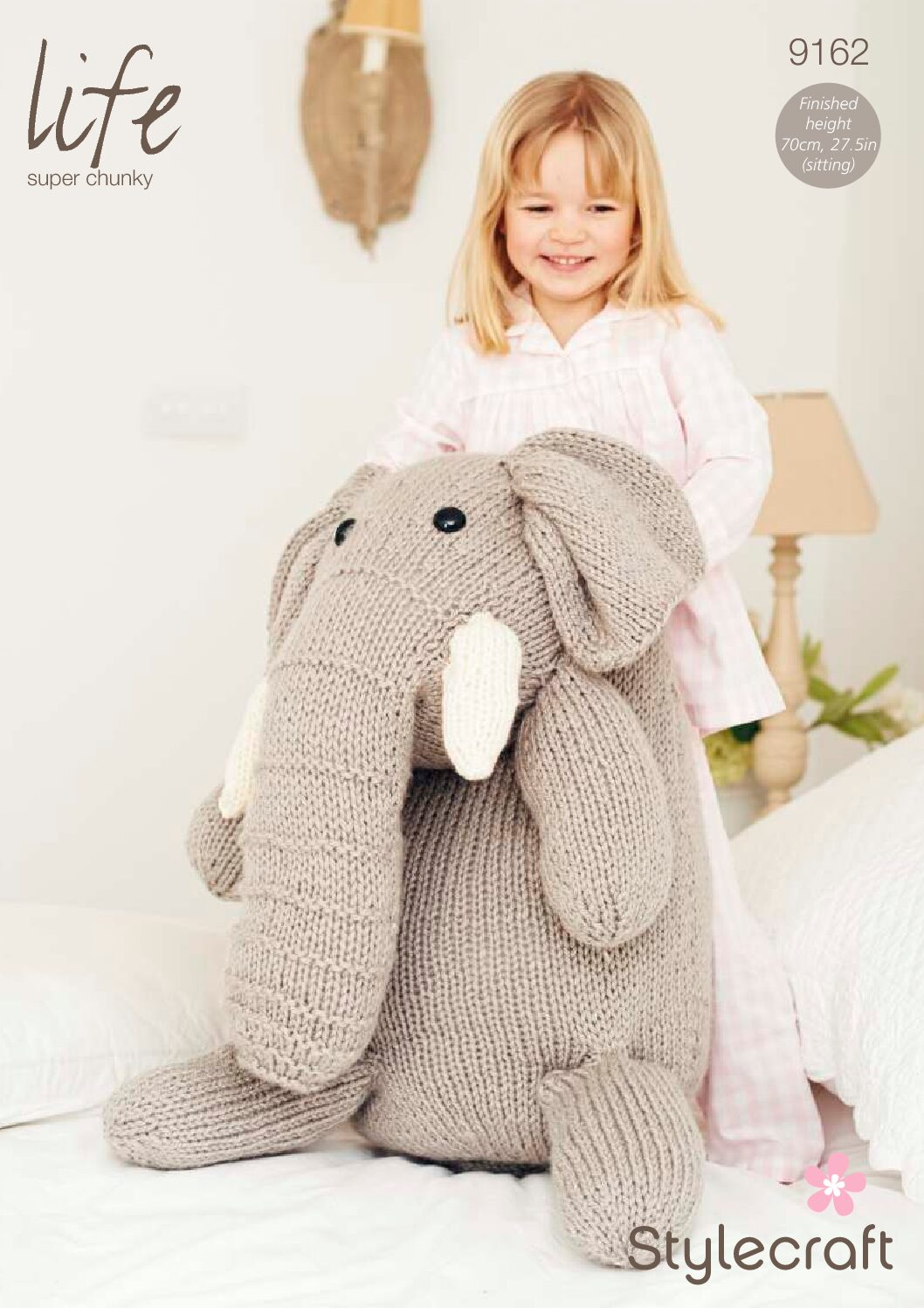 Stylecraft Pattern Life Super Chunky 9162 (download) product image