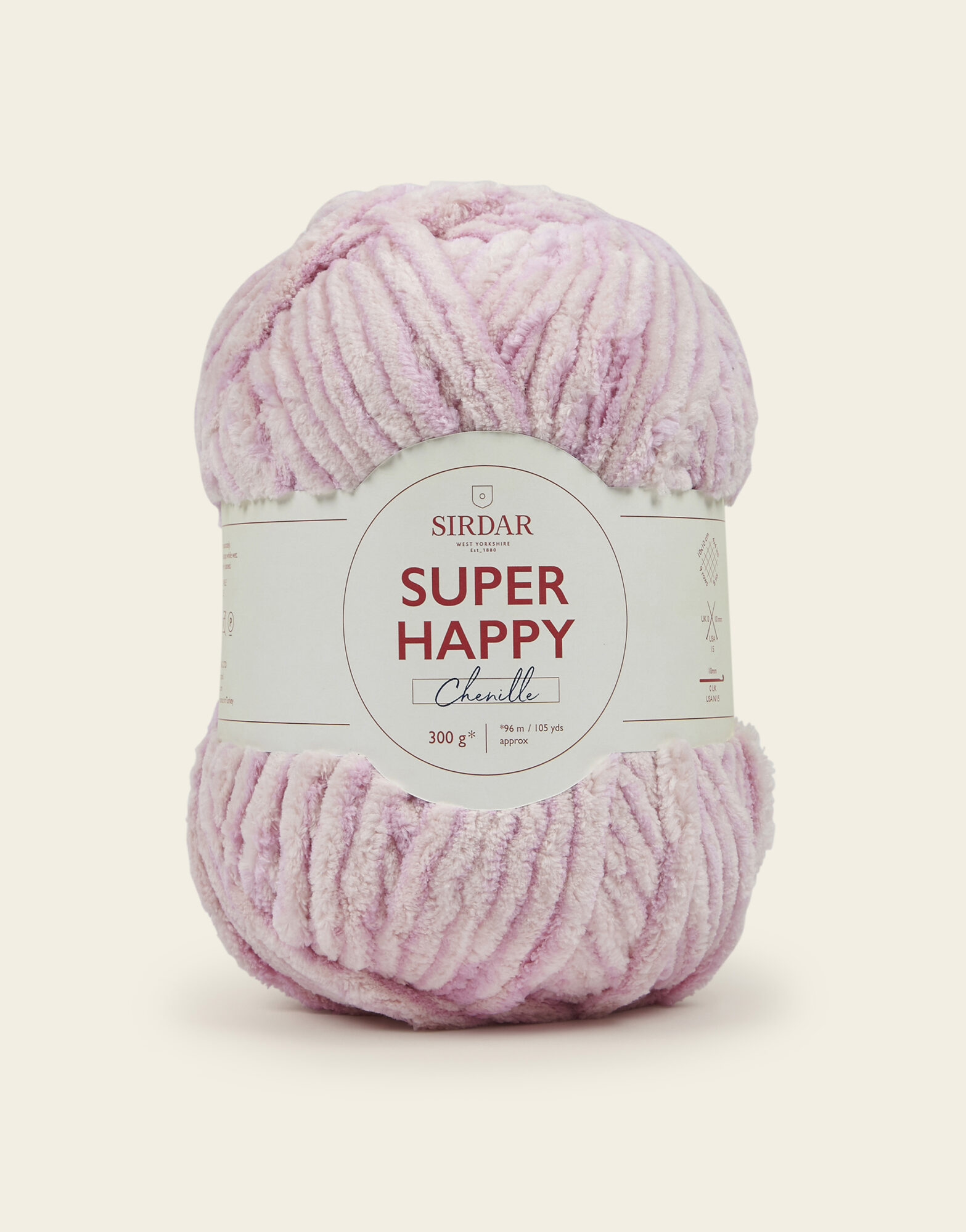 Sirdar Super Happy Chenille product image
