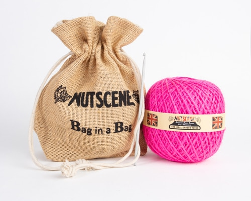 Nutscene Bag in a Bag Kit product image