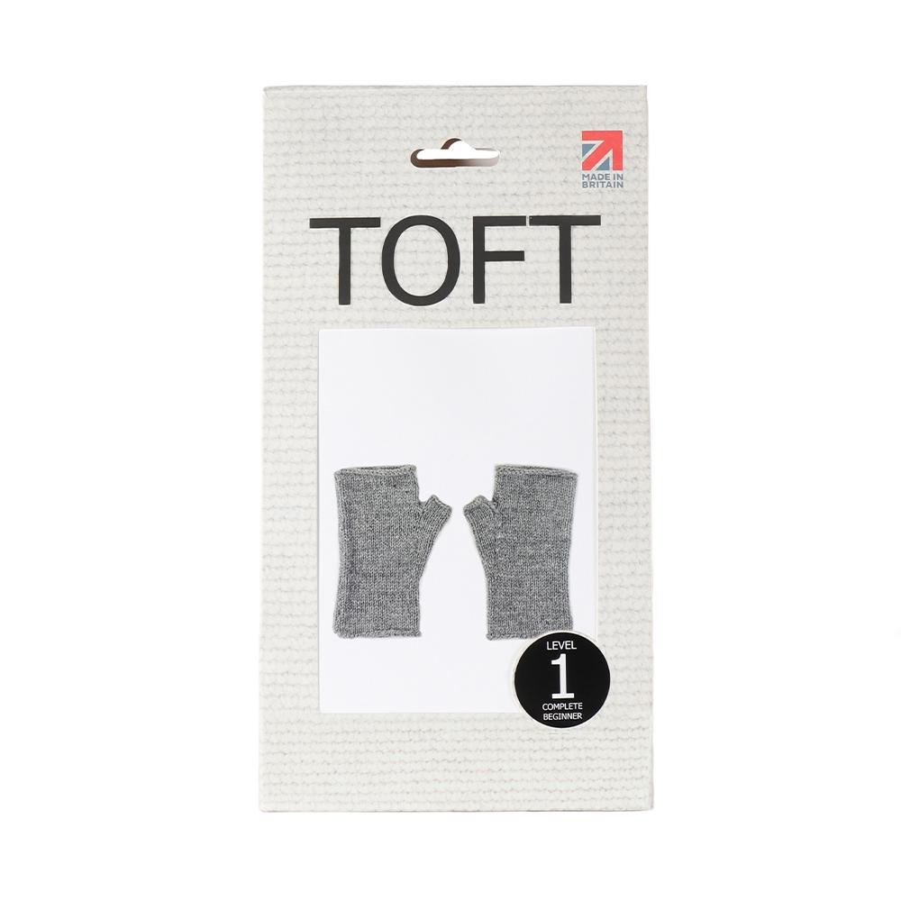 TOFT Delta Wristwarmers Kit product image