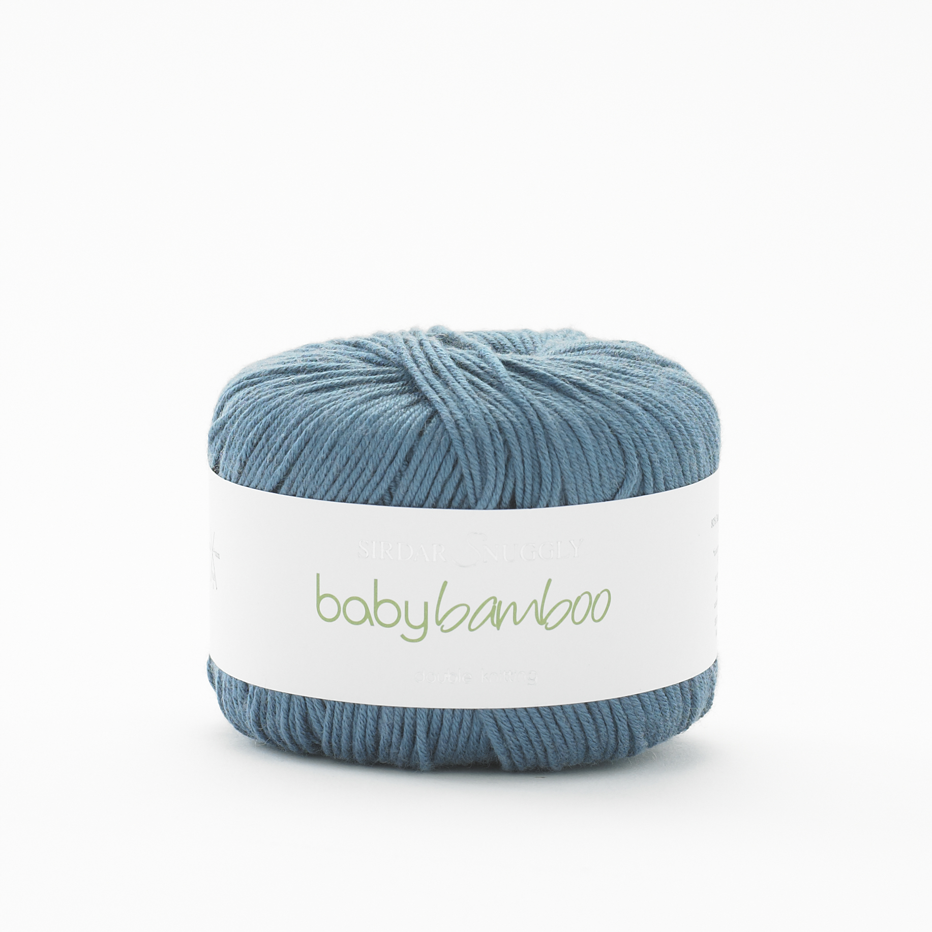 Sirdar Snuggly Baby Bamboo product image