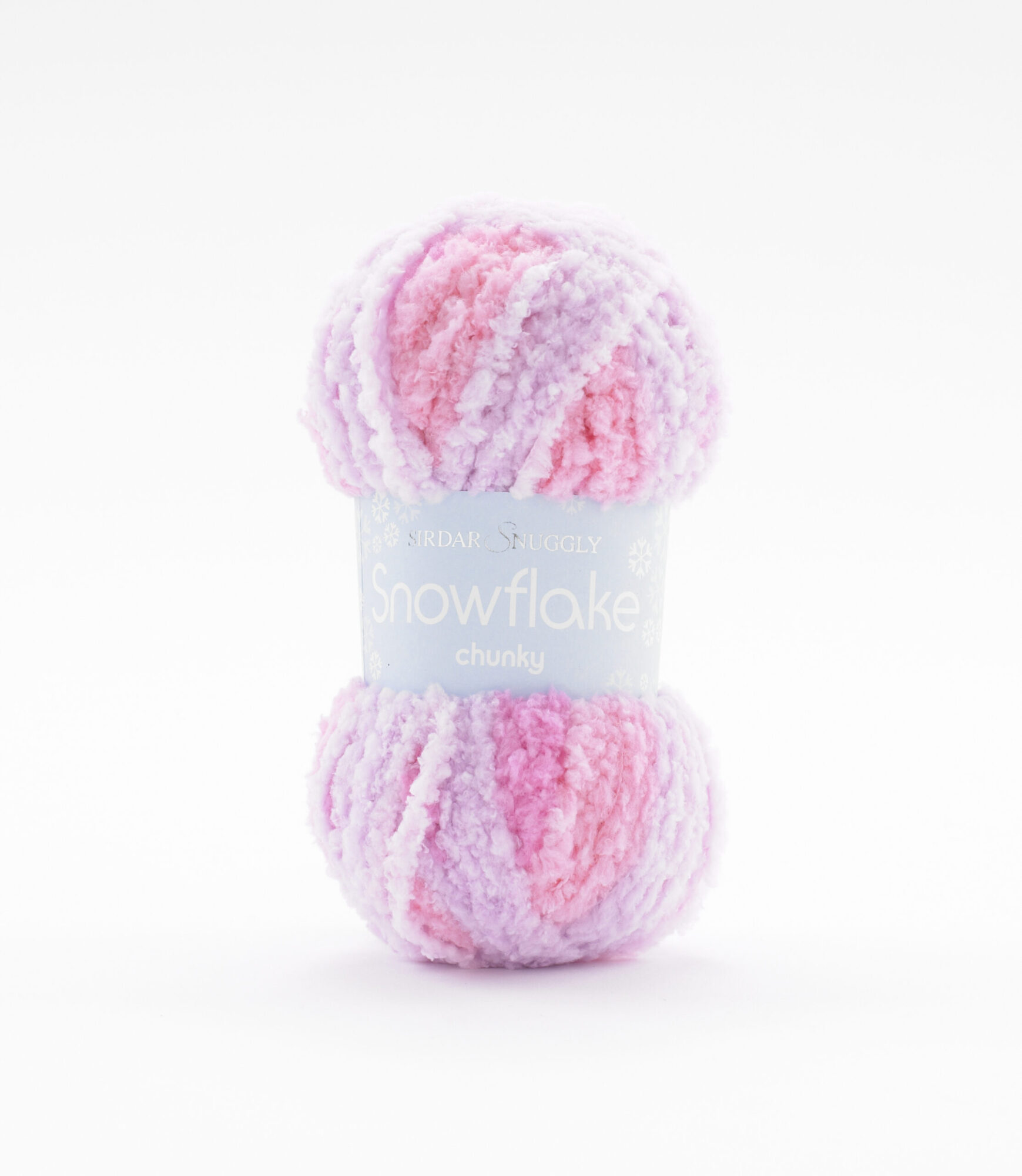 Sirdar Snowflake Chunky product image