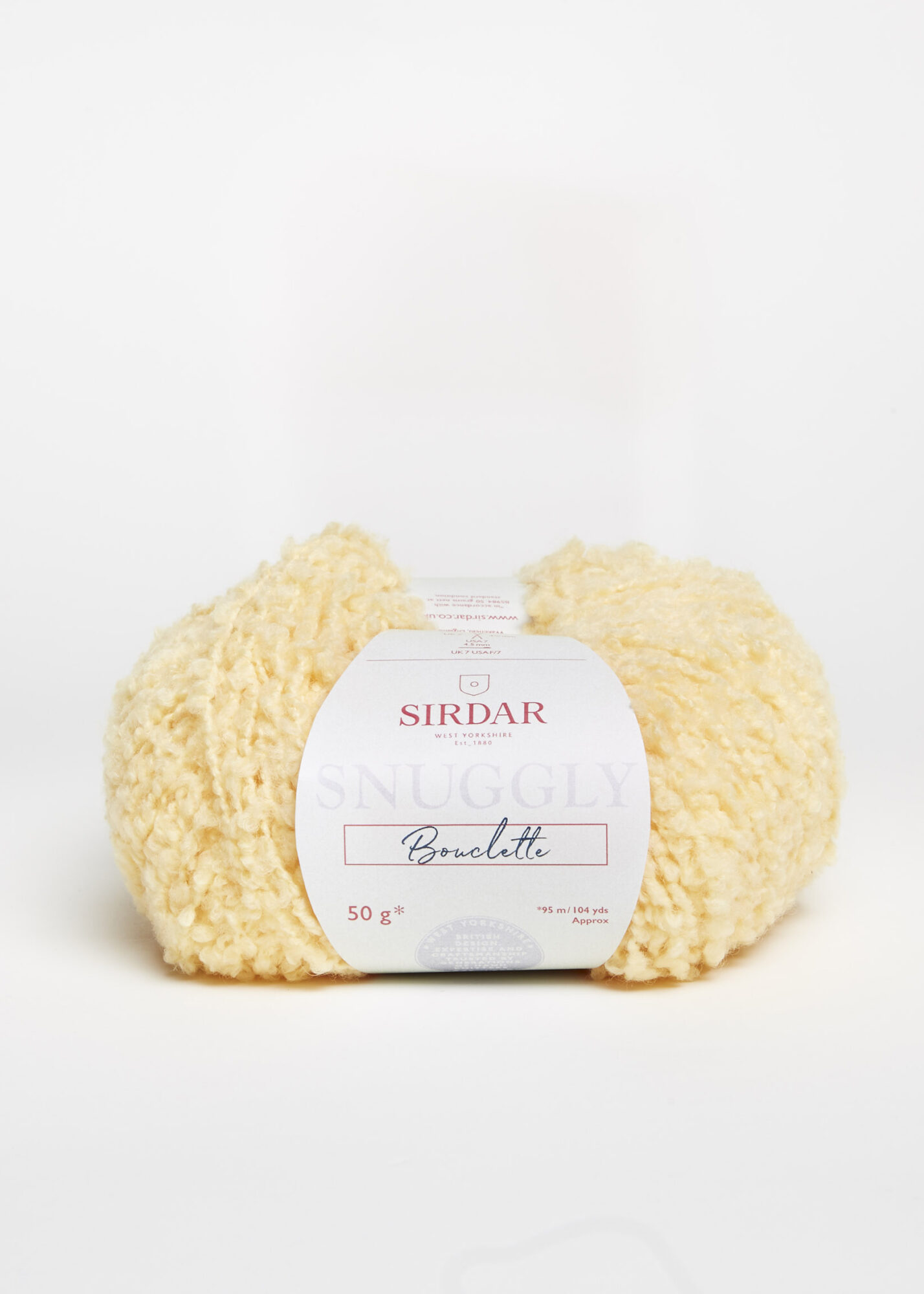 Sirdar Bouclette product image