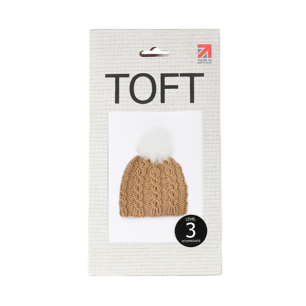 TOFT Fen Hat Kit product image
