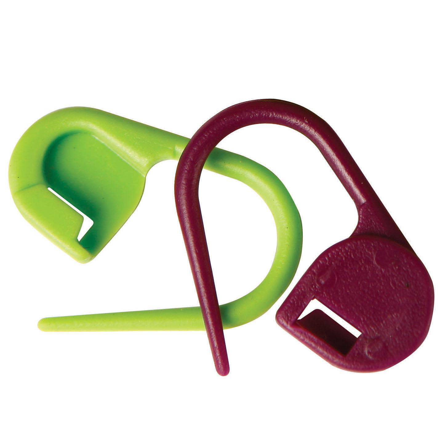Knitpro Locking Stitch Markers product image