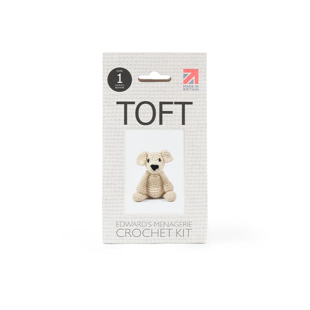 TOFT Mini Eleanor the Labrador Kit product image