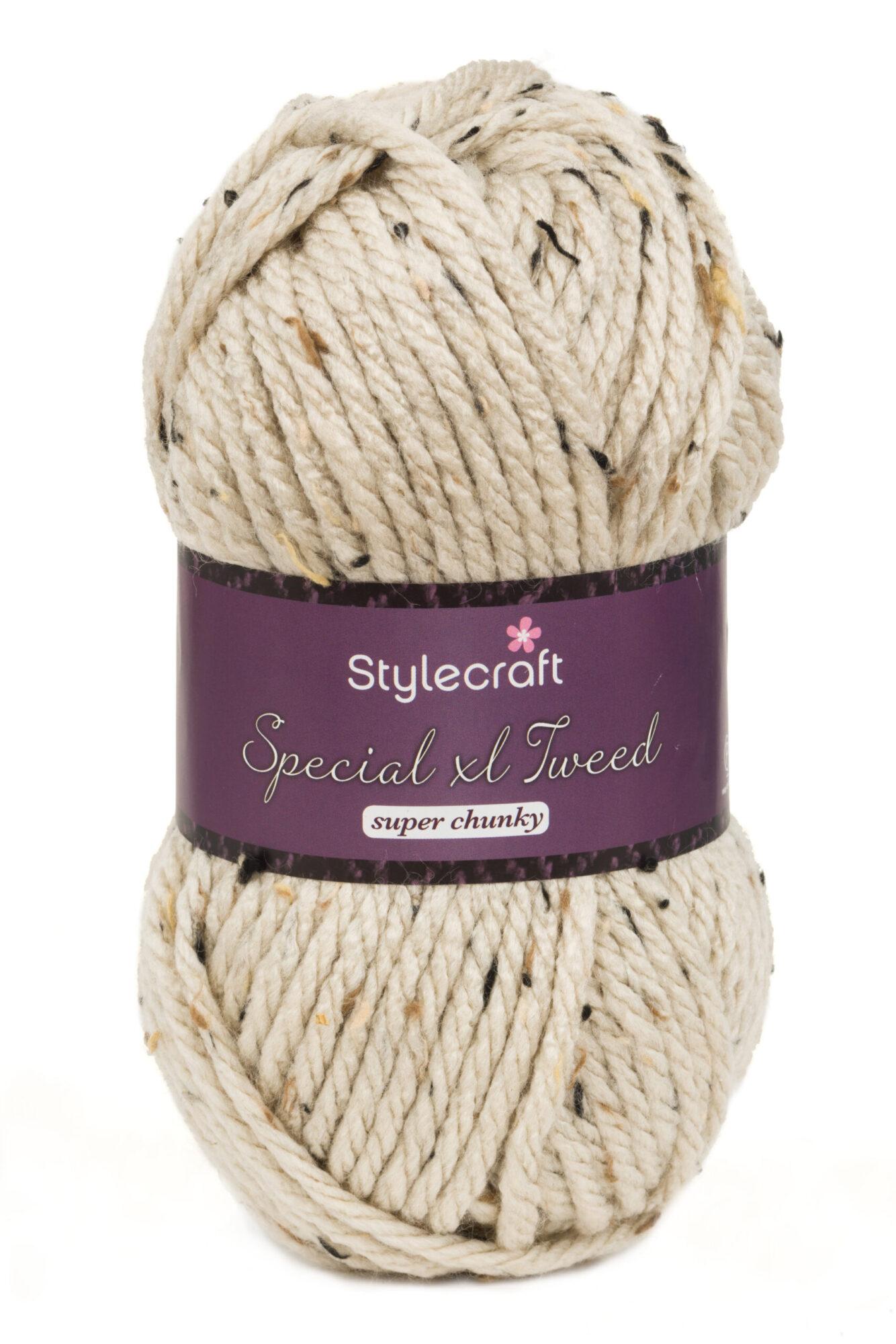 Stylecraft Special XL Tweed product image