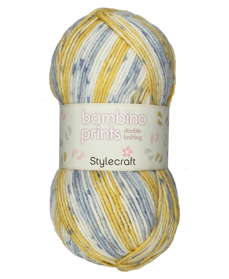 Stylecraft Bambino Prints DK product image