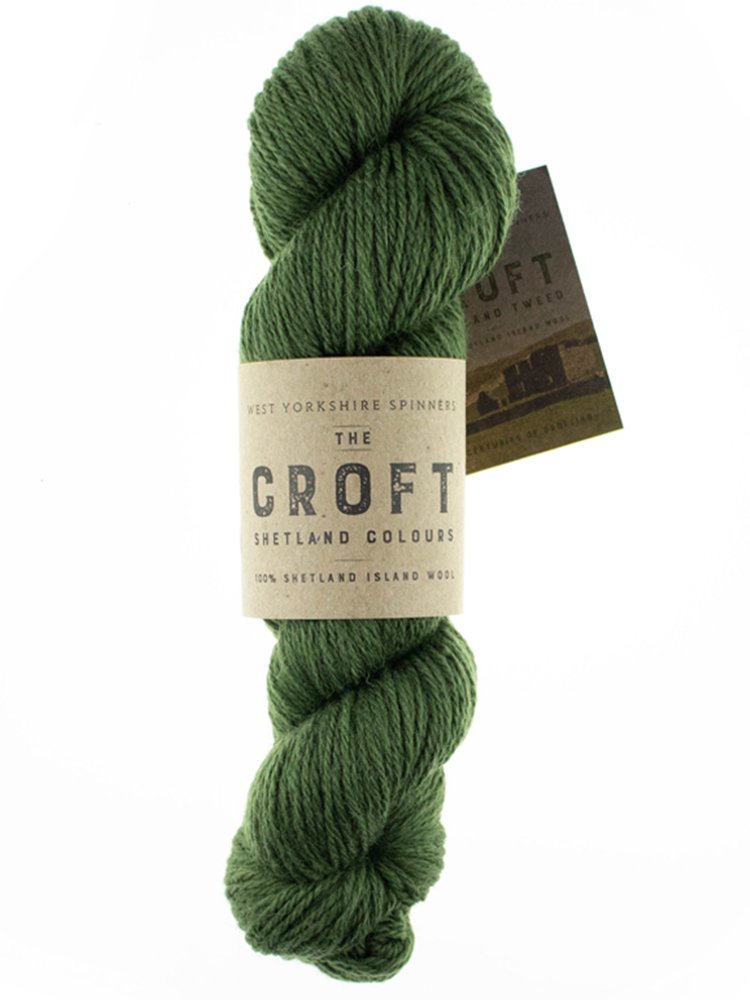 West Yorkshire Spinners The Croft – Shetland Colours Aran product image
