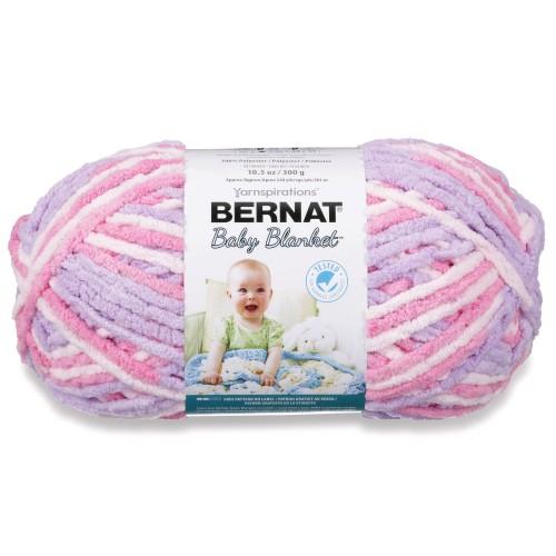 Bernat Baby Blanket 300g product image