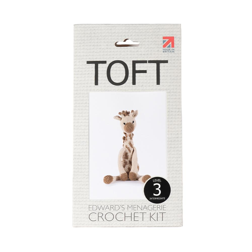 TOFT Caitlin the Giraffe Kit product image