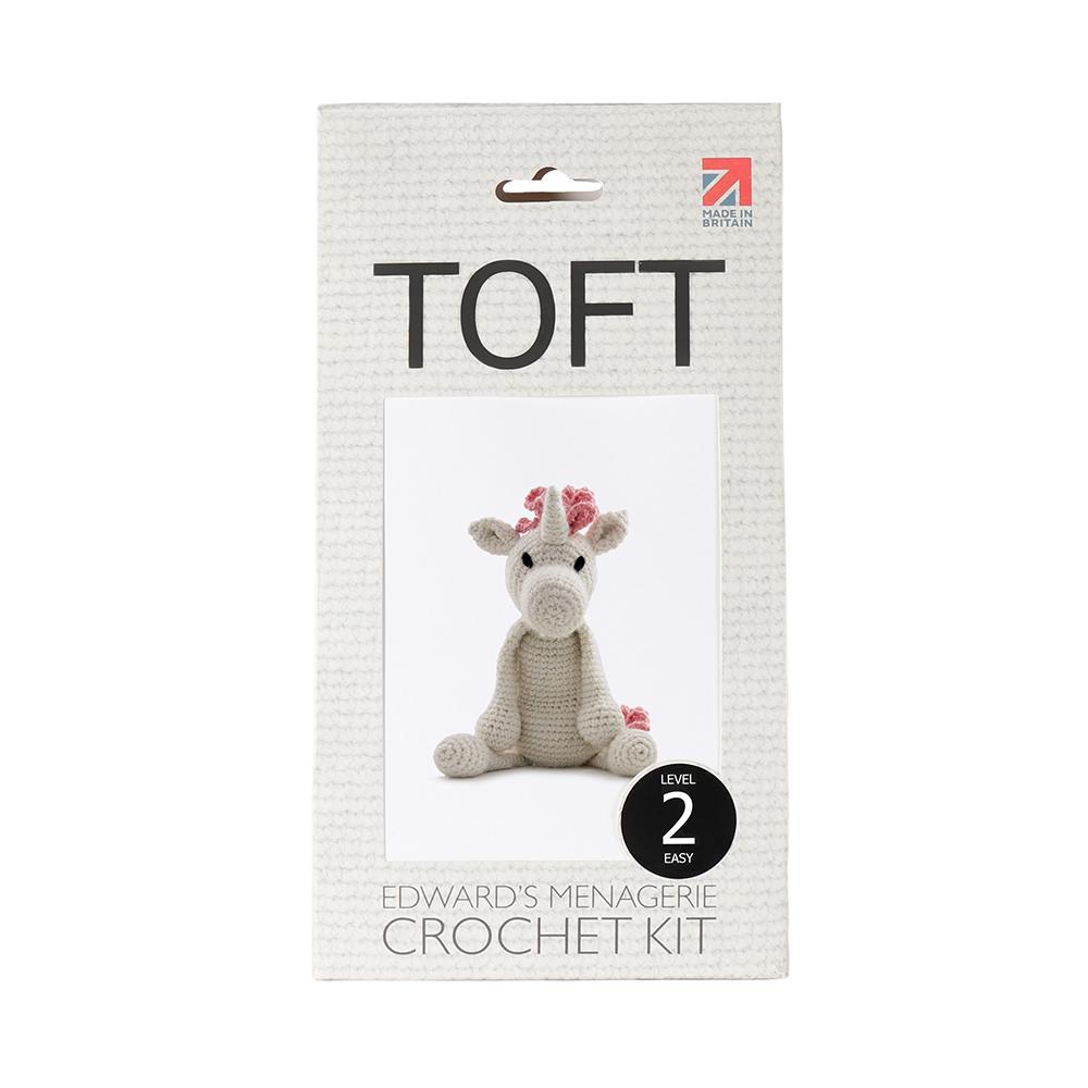 TOFT Chablis the Unicorn Kit product image