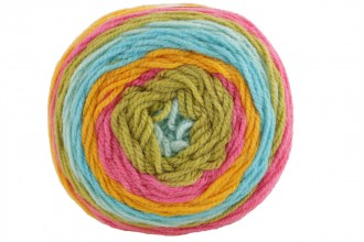 Rainbow Sherbet 17023