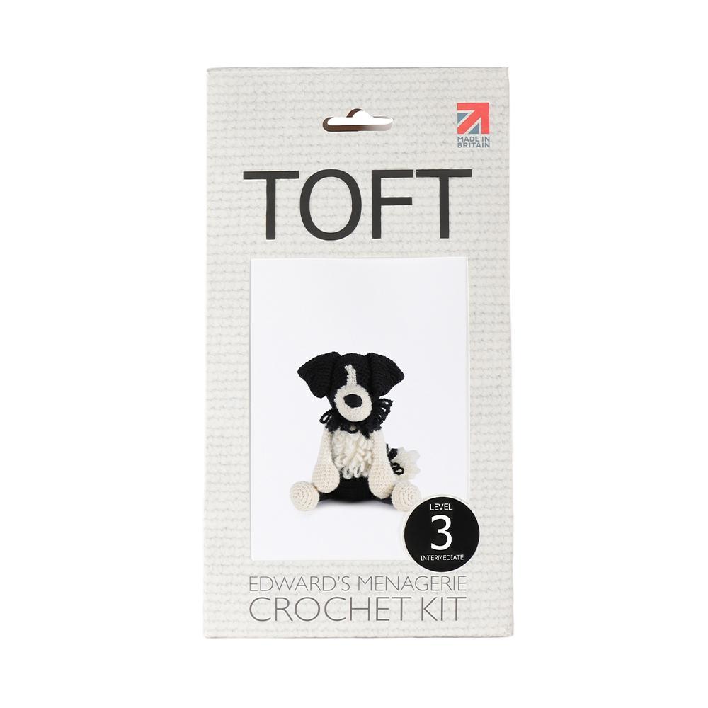 TOFT Daisy the Sheepdog Kit product image