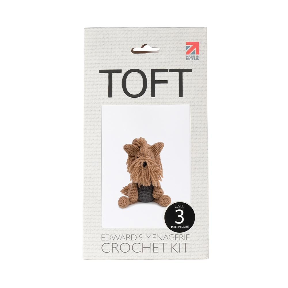 TOFT Dorothy the Yorkshire Terrier Kit product image