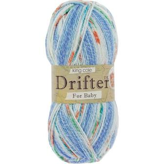 King Cole Baby Drifter DK product image