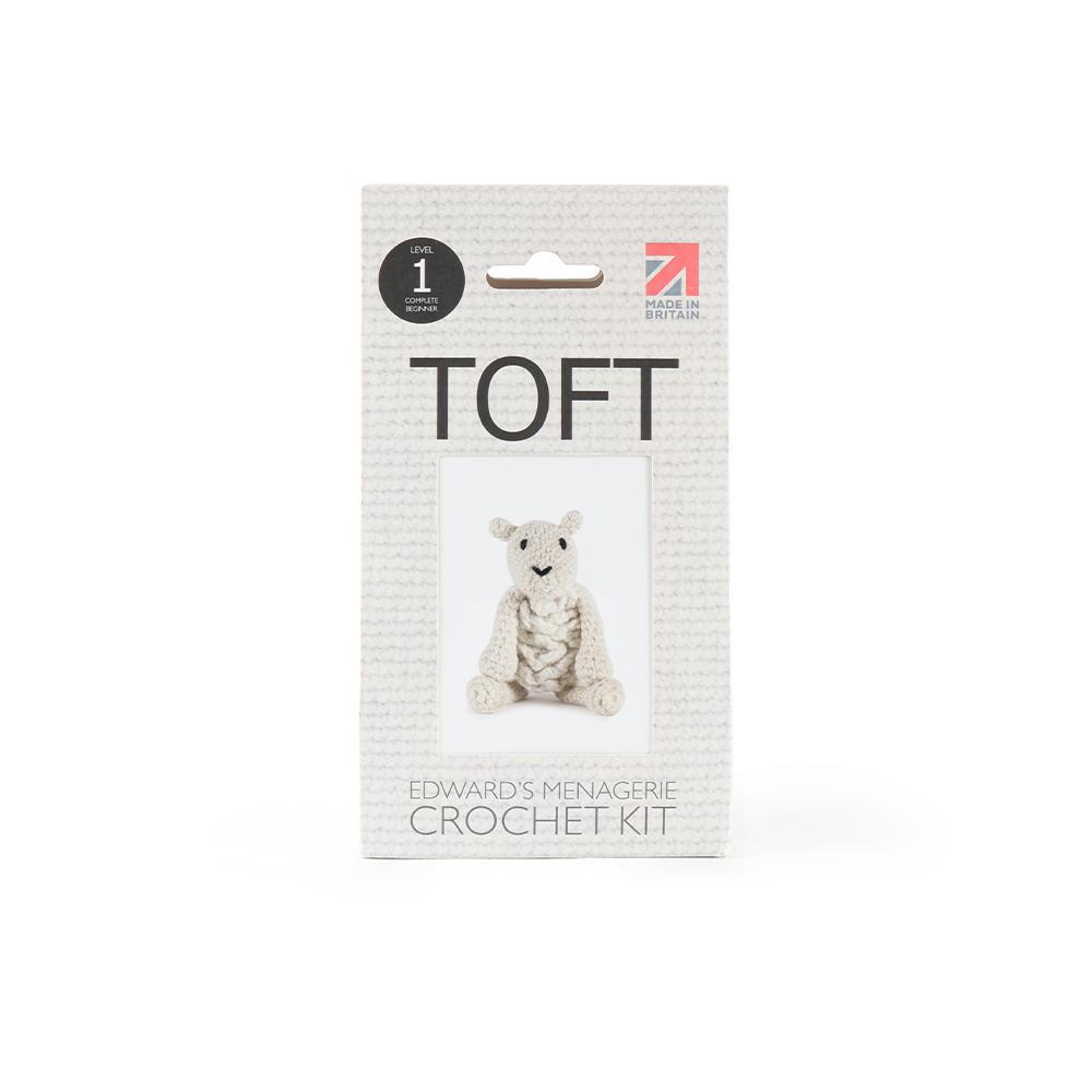 TOFT Mini Simon the Sheep Kit product image